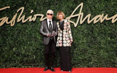 NOMINATIONS FOR THE FASHION AWARDS 2018 IN PARTNERSHIP WITH SWAROVSKI ANNOUNCED