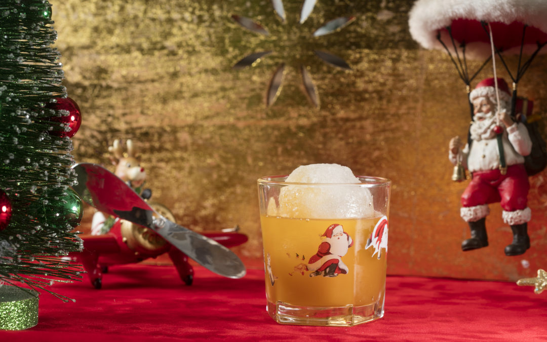 Christmas Themed Pop-Up Bars Return to Los Angeles, Long Beach & Anaheim