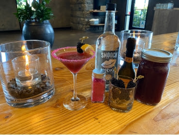 101 North Eatery & Bar Creates New Halloween Cocktail Kit INCLUDING Alcohol  Local Los Angeles Restaurant Gets In the Halloween Spirit