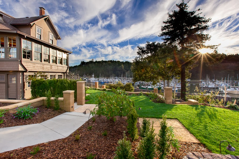 Escape to the Mendocino Coast for 10 Days: Noyo Harbor Inn's New Extended Stay Package
