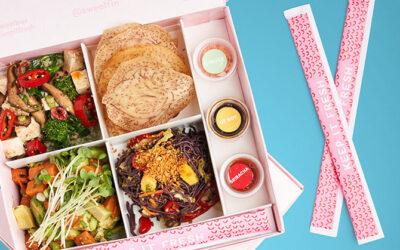 Sweetfin Debuts the Liza Koshy Plant-Based Sweetbox